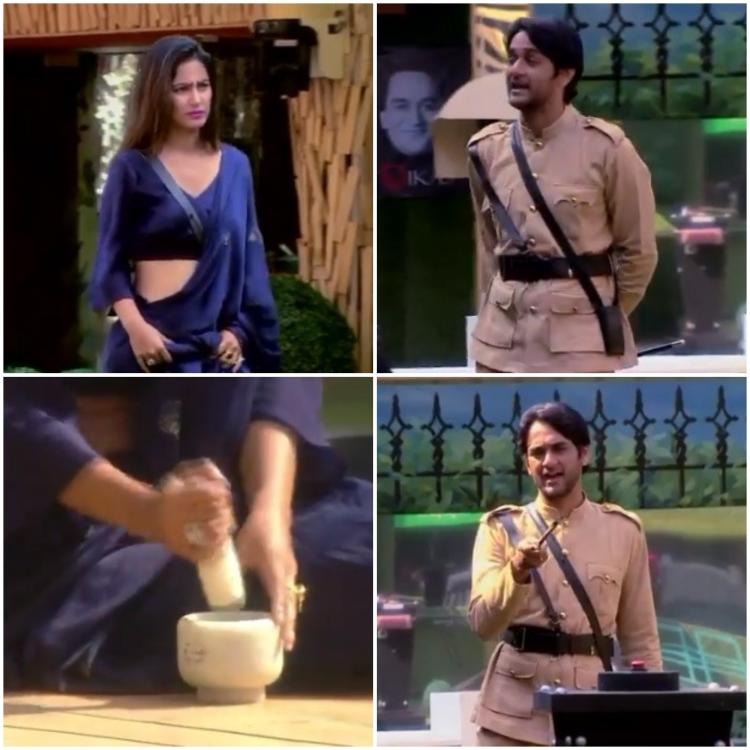 videos,Hina Khan,Vikas Gupta,Bigg Boss 11