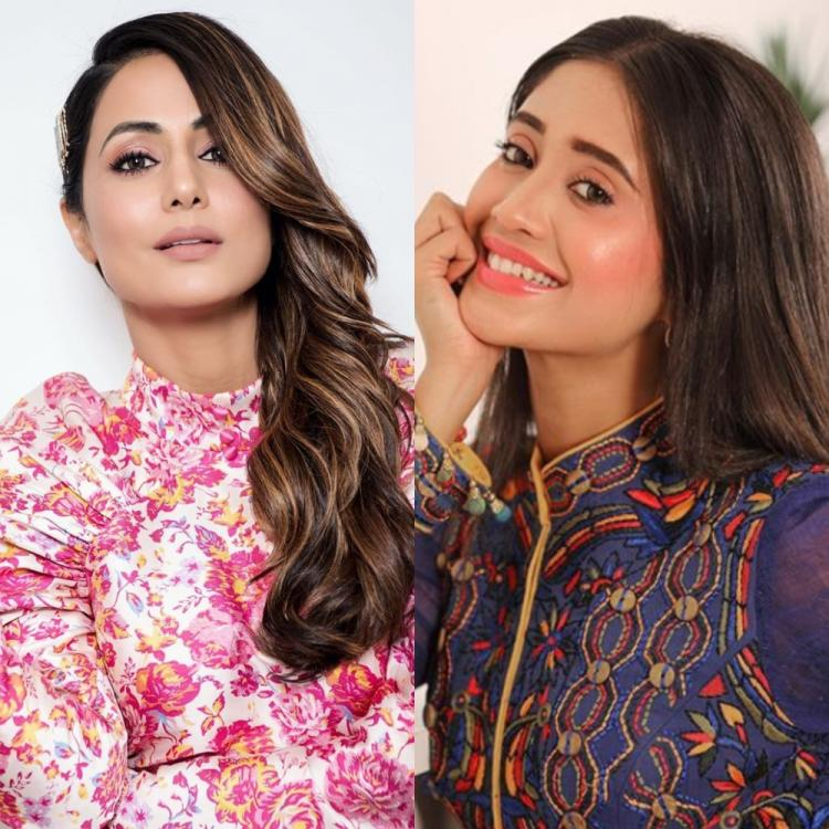 Hina Khan, Shivangi Joshi to Surbhi Chandna: Television actresses who have been ruling the hearts of millions
