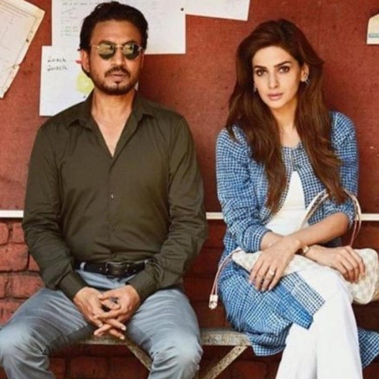 3 years of Hindi Medium: 5 reasons why Irrfan Khan and Saba Qamar's comedy drama is a must watch for everyone