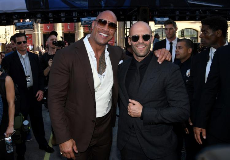 Hobbs & Shaw is slated to release on August 2, 2019, in India.