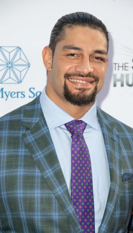 WWE wrestler Roman Reigns made his Hollywood debut alongside The Rock in Hobbs & Shaw.