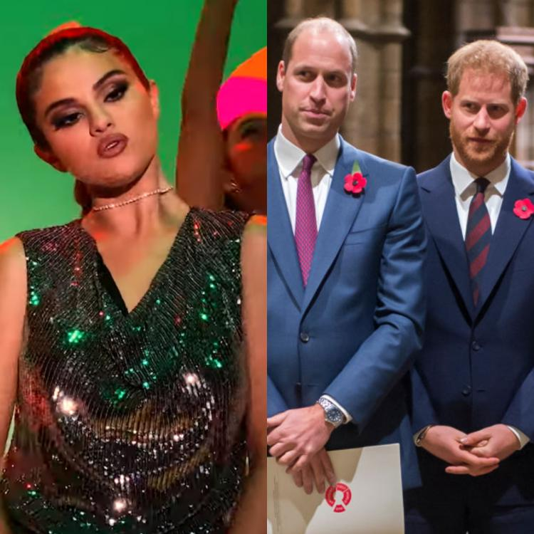 Hollywood Newsmakers of the Week: Selena Gomez's 'Bieber' inspired song to Prince Harry, Prince William's rift