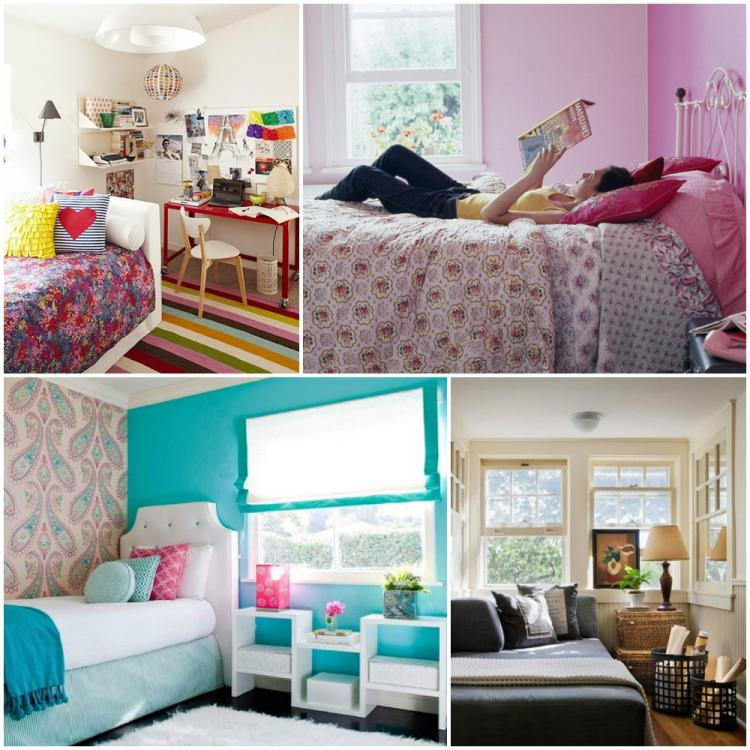 Home Decor For Bedroom: Home Decor: 10 Hacks For A Tiny Bedroom