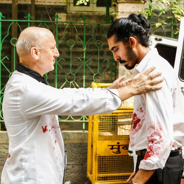 Hotel Mumbai: Dev Patel, Anupam Kher starrer showcases perspectives of 26/11 victims, says director
