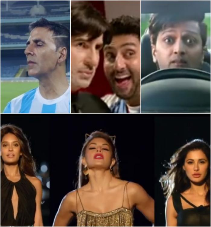 Watch: Housefull 3 Trailer Is Bigger, Better And Crazier!
