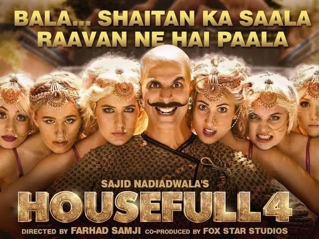 Housefull 4 Box Office Collection Day 2: Akshay Kumar's Diwali release holds up well
