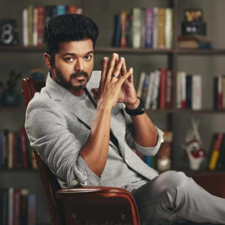 How well do you know Thalapathy Vijay's films Identify his heroines from this quiz