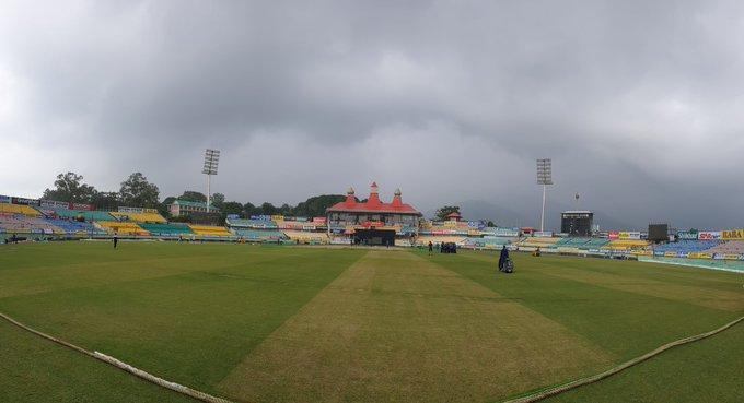 India vs South Africa 1st T20I: Here's how the weather forecast looks like at Dharamshala