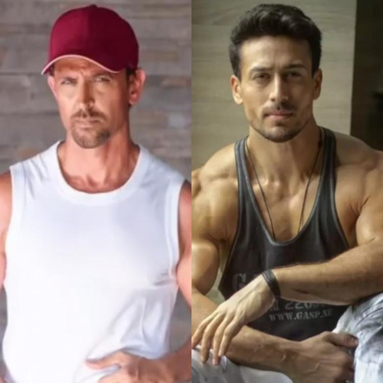 EXCLUSIVE: Not Fighters or Dhoom 4, Hrithik Roshan and Tiger Shroff starrer has been titled THIS!