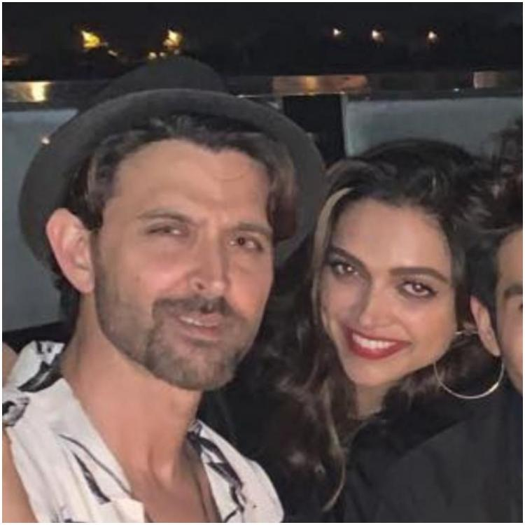 Hrithik Roshan on Deepika Padukone's comment about admiring him with Ranveer Singh: It is flattering & special