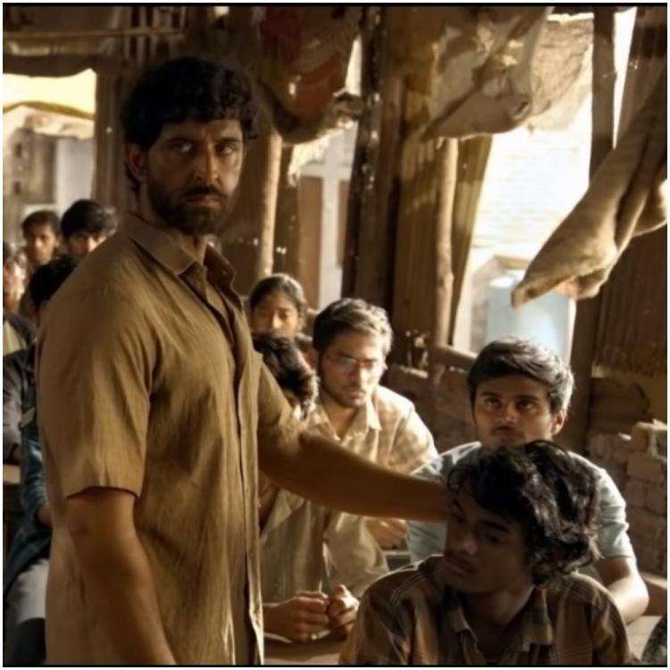 Super 30 New Promo: Hrithik Roshan takes a stand for his