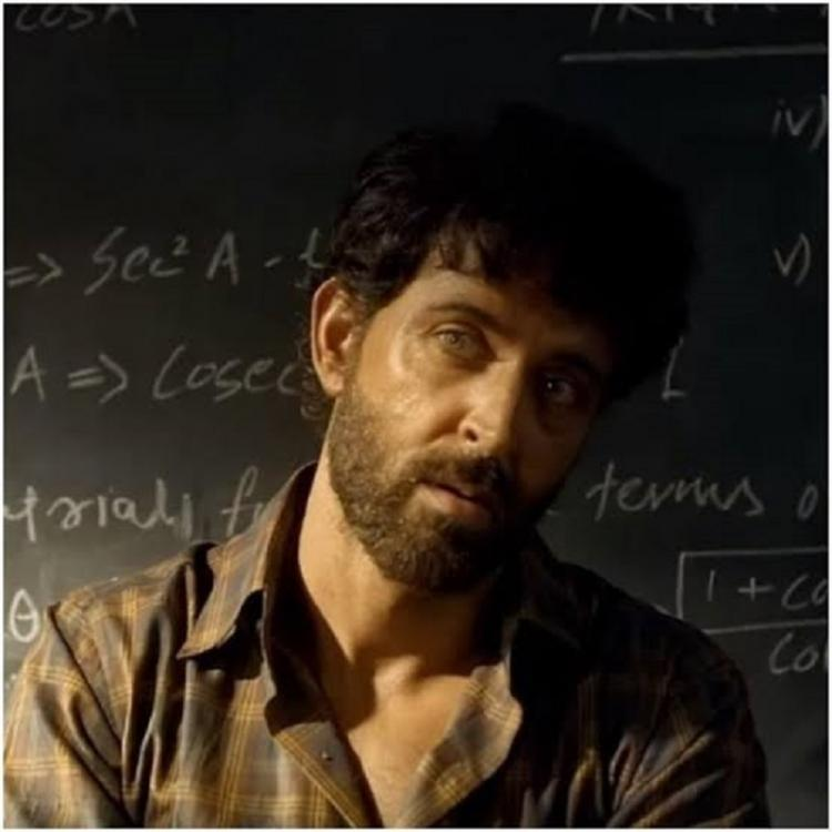 Super 30 Box Office Report: Check out the first day opening of the Hrithik Roshan starrer