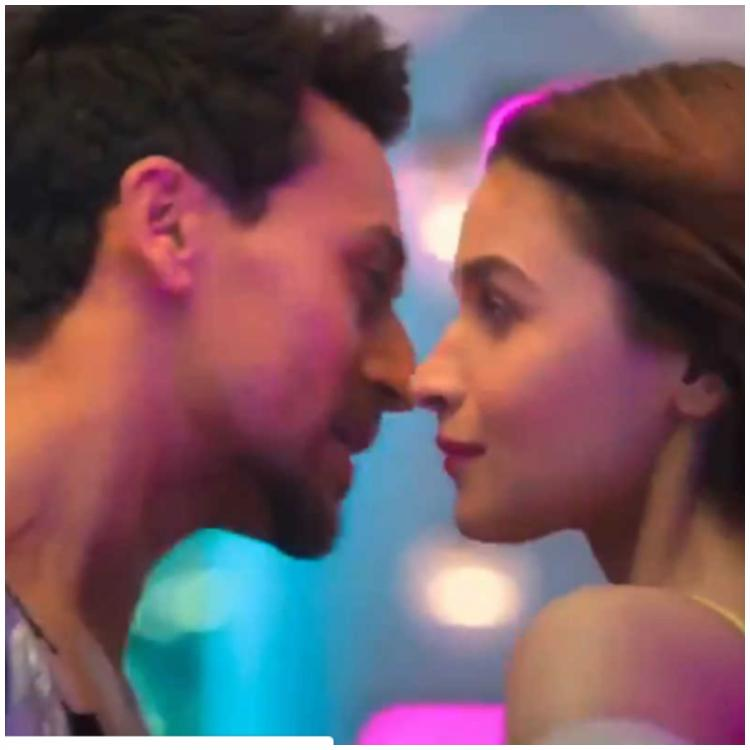 SOTY 2: Hrithik Roshan approves of Alia Bhatt & Tiger Shroff's hook up song & we can't wait for his reaction