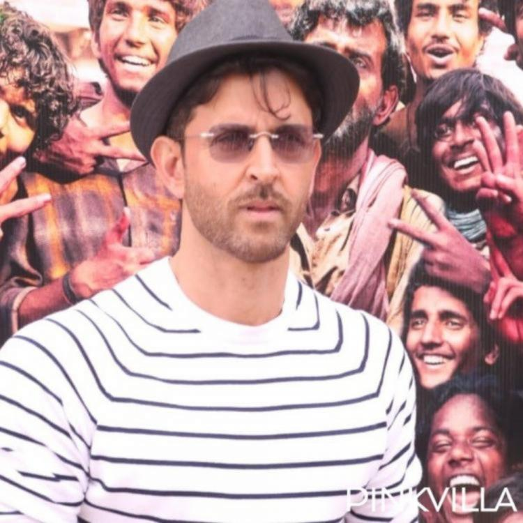 Is Hrithik Roshan in talks with Sanjay Leela Bhansali to replace Salman Khan in Alia Bhatt starrer Inshallah?