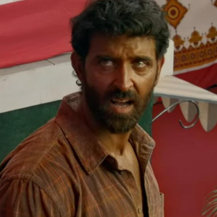 Super 30 Movie Box Office Collection: Hrithik Roshan's film remains steady and mints THIS much on Tuesday
