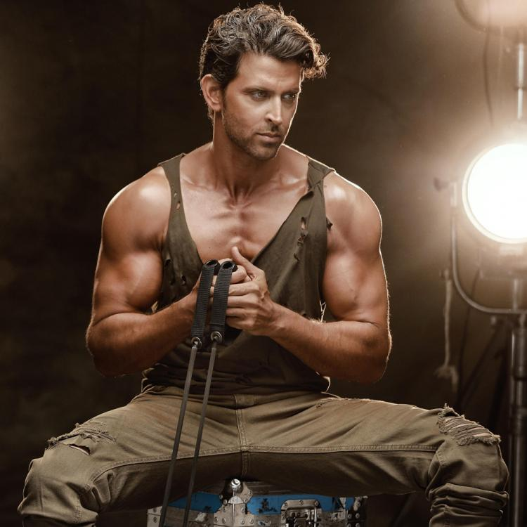 EXCLUSIVE: I love proving people wrong: Hrithik Roshan opens up on Super 30 success