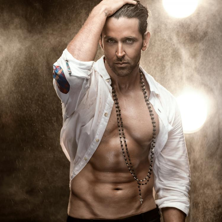 EXCLUSIVE: After Shahid Kapoor, Hrithik Roshan approached for Nikkhil Advani's production venture