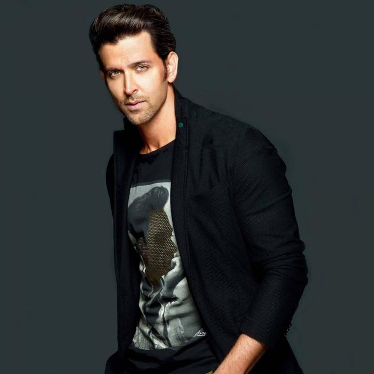 EXCLUSIVE: There's no need of fear or justification: Hrithik Roshan opens up on dealing with personal issues