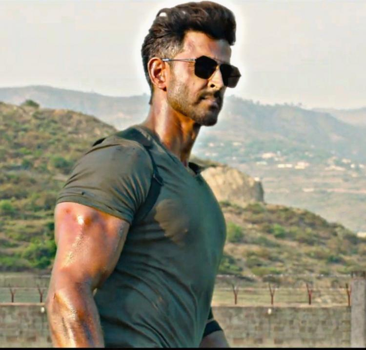 Hrithik Roshan on doing action movies: I'm more inclined towards action entertainers