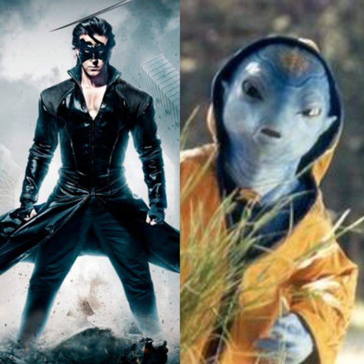 Hrithik Roshan on bringing the alien from Koi Mil Gaya in Krrish 4: The world can do with some Jadoo now