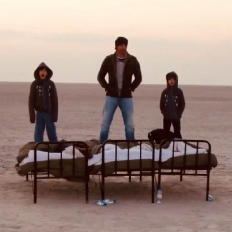 Hrithik Roshan reminisces his Botswana trip: Calls it the kind self isolation when he slept under the stars