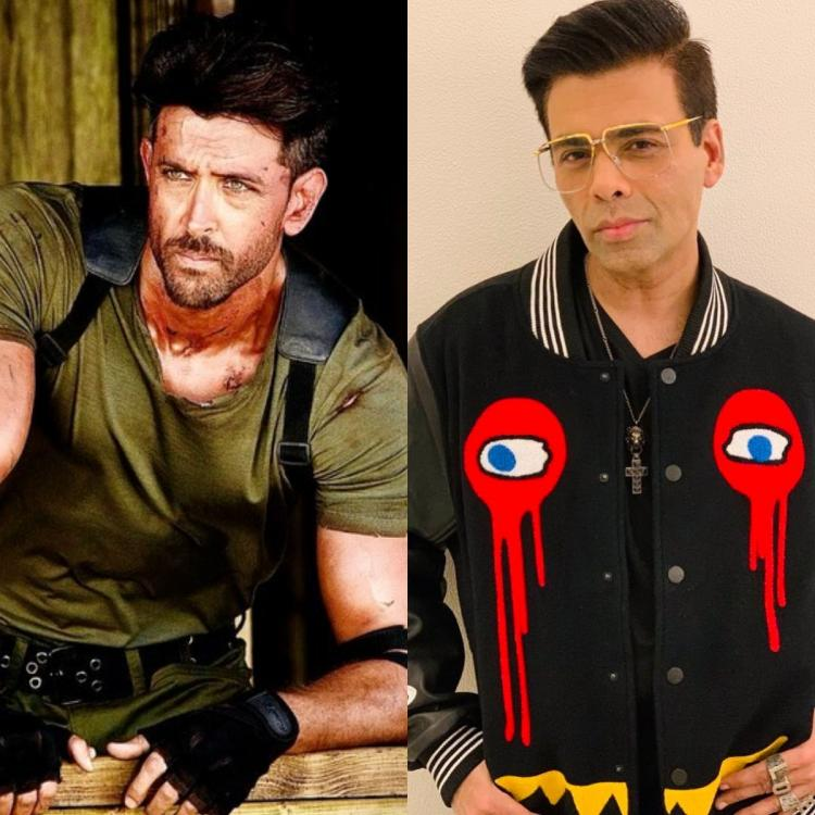 Hrithik Roshan to play the role of R N Kao in Karan Johar's next based on the life of the spymaster?