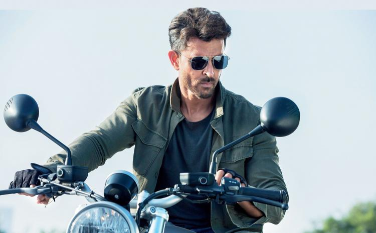 Hrithik Roshan talks about completing 20 years as an actor, upcoming films, the year gone by and more