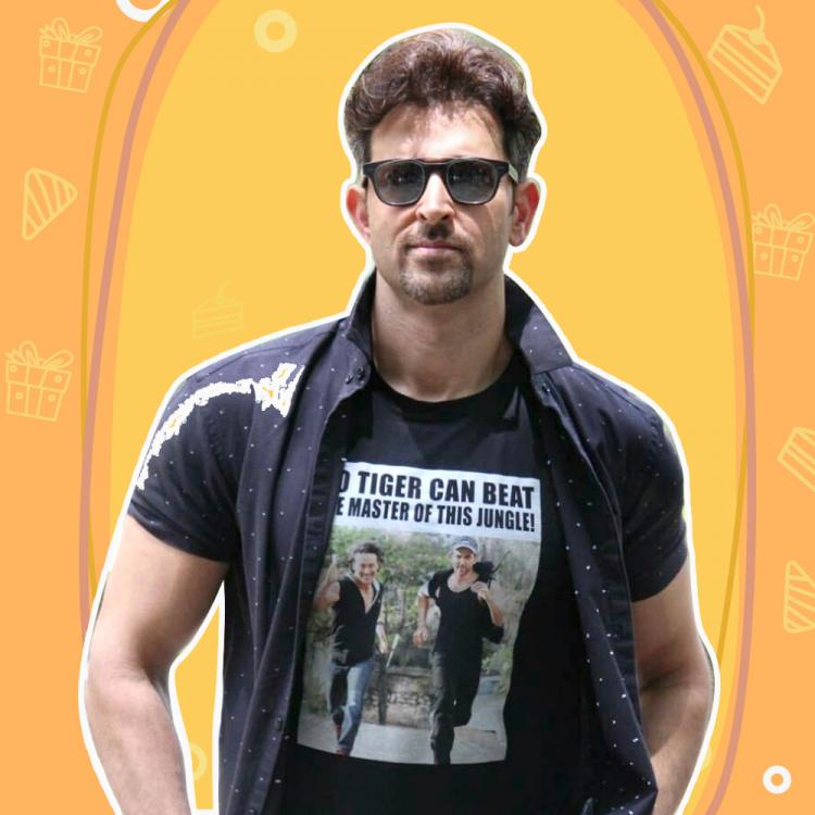 Happy Birthday Hrithik Roshan: Dear HR, you are the hero that we all look up to and rightly so