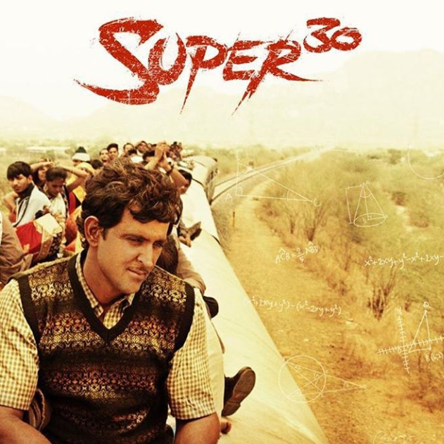 Hrithik Roshan starrer Super 30's Ramayan reference DROPPED by CBFC