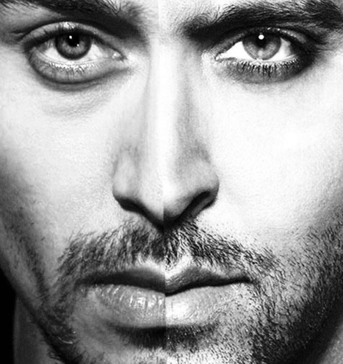 Jackie Shroff reminisces when Hrithik Roshan looked after 'little' Tiger Shroff