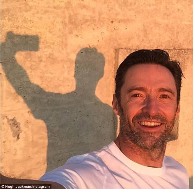 Hugh Jackman to star in an upcoming revival of Meredith Willsons The Music Man