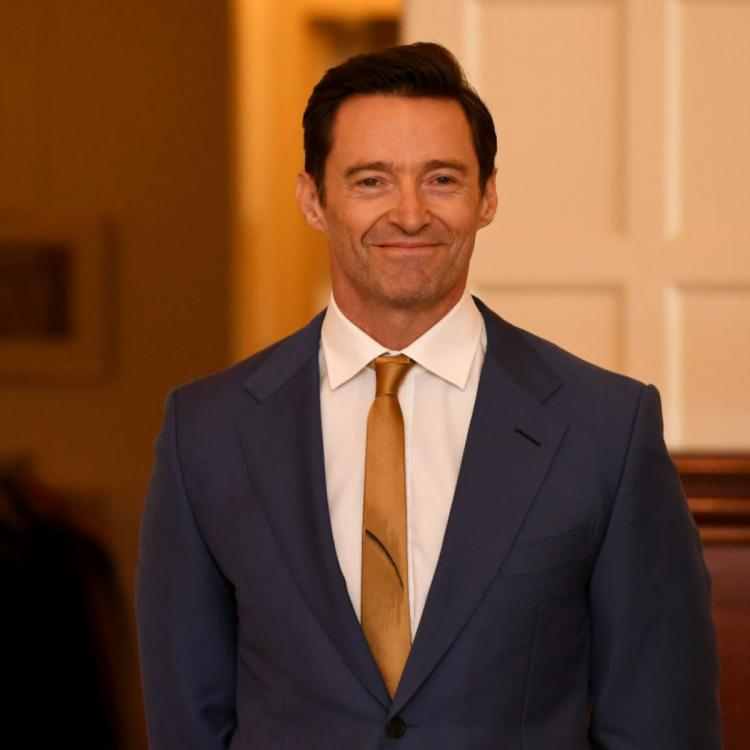 Hugh Jackman reveals that he's not good at scandals