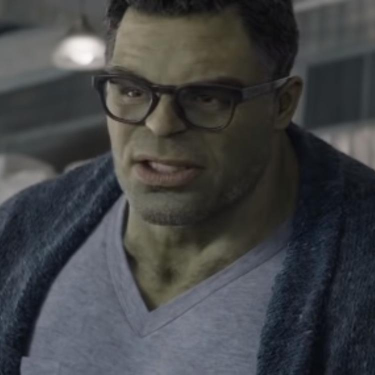 Avengers: Endgame: Russo Brothers Anthony and Joseph reveal why Hulk's arm can never be fixed