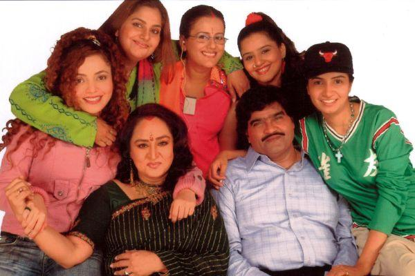 Then & Now: Check out how the STAR CAST of Hum Paanch looks like after 24 years
