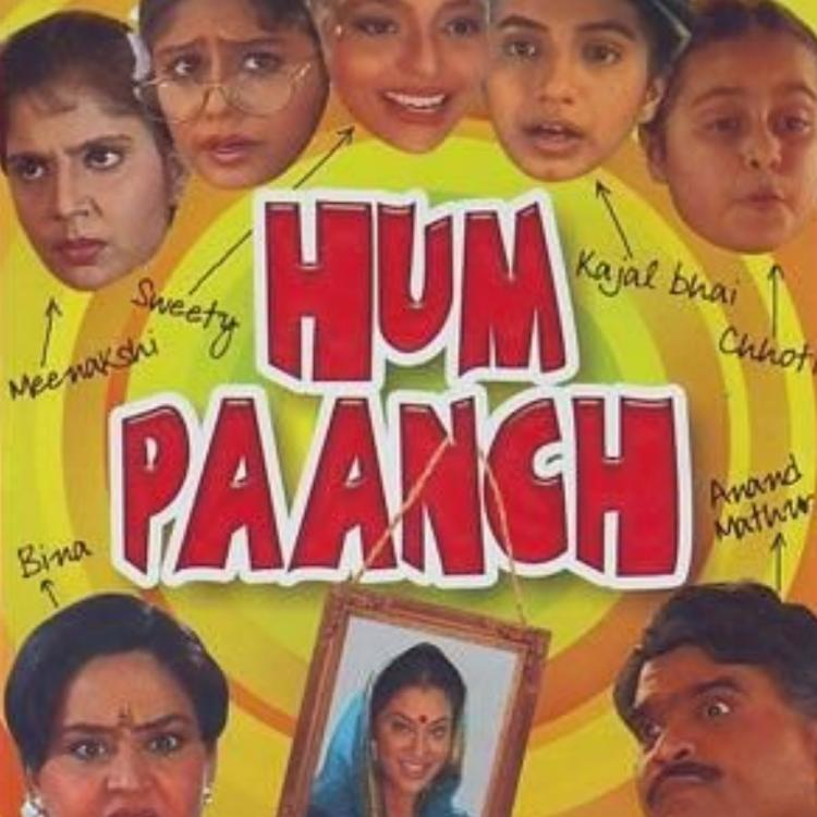 Hum Paanch to Shararat, 10 TV shows of old times that made us wish we had the Avengers' time stone to go back