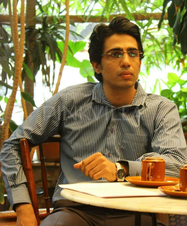 Gulshan Devaiah says 'Afsos' is about life's positives and not depression