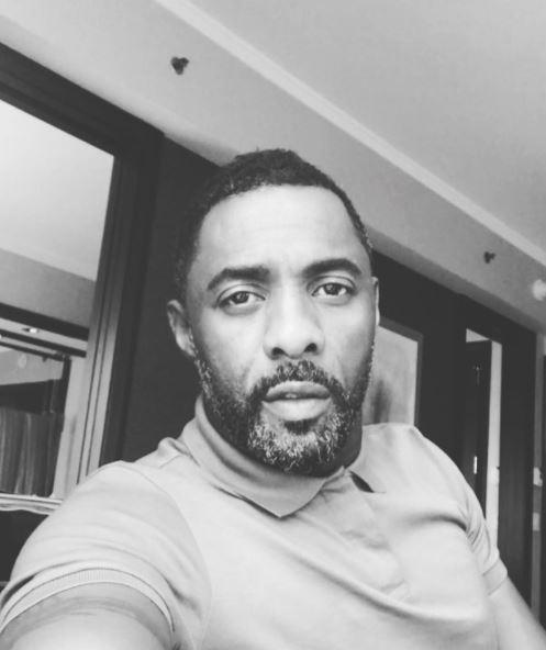 "Idris Elba in talks to replace Will Smith in the ""Suicide Squad"""