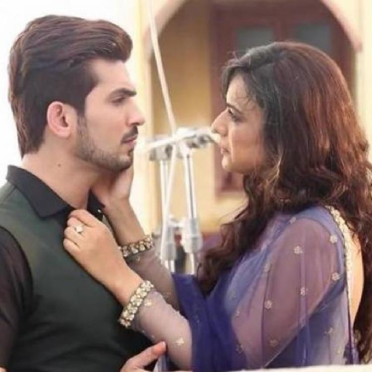 Ishq Mein Marjawan March 7, 2019 Written Update: Deep links Aarohi