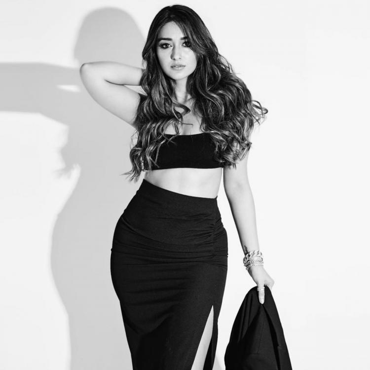 Photo: Ileana D'Cruz shares about her morning motivation with the fans; Check it out
