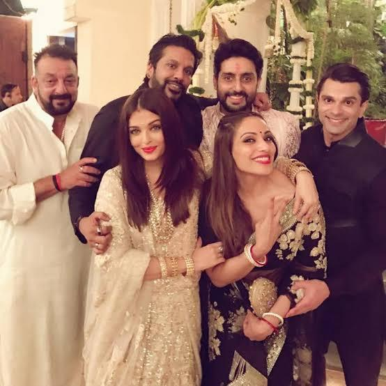 Happy Diwali 2019: Bachchans to Ekta Kapoor, here are the star studded parties to look forward to this season