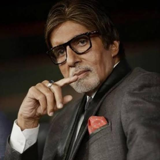 Amitabh Bachchan misses Sharjah Book Fair because of poor health