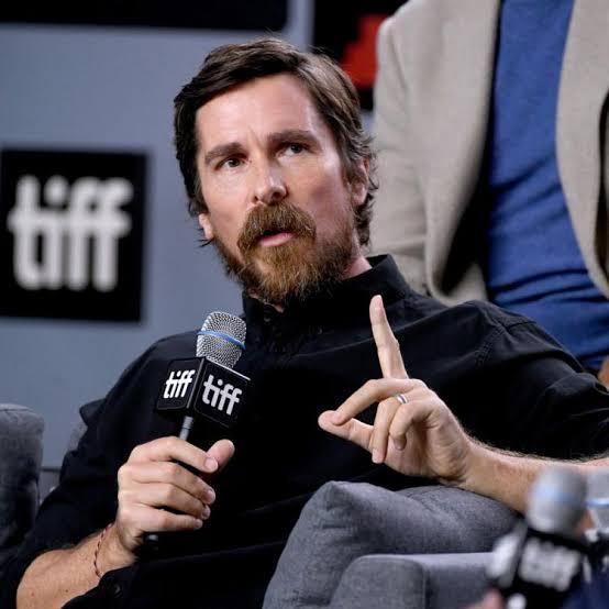 Ford v Ferrari star Christian Bale is done with constant weight fluctuations for movies