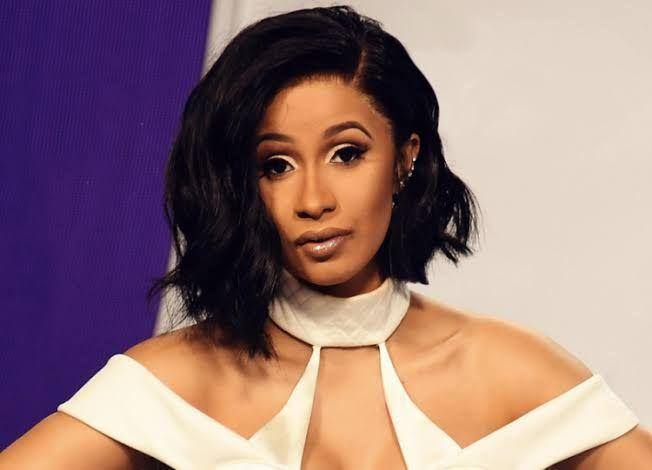 Cardi B did THIS at a night out; Read on