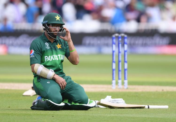 India vs Pakistan, ICC World Cup 2019: Imam Ul Haq expects a huge pressure game against arch rivals India