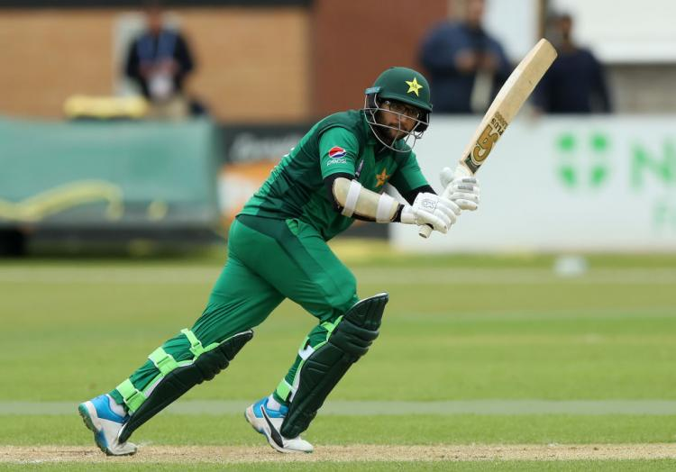"""Pakistan opener Imam-Ul-Haq on nepotism tag: """"People will never accept me"""""""