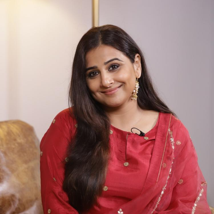 EXCLUSIVE: Vidya Balan's SHOCKING Untold Story: This director kept asking me to go to the room