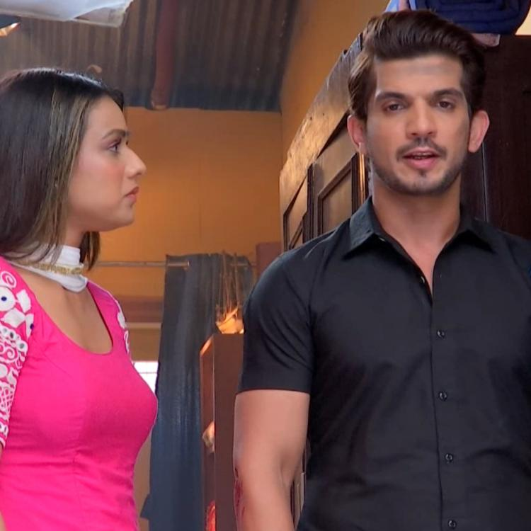 Ishq Mein Marjawan June 7, 2019 Written Update: Aarohi finds out the