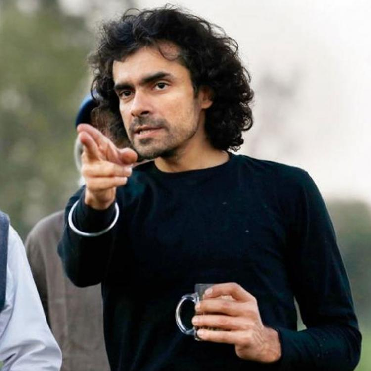 Imtiaz Ali is impressed with Vijay Varma