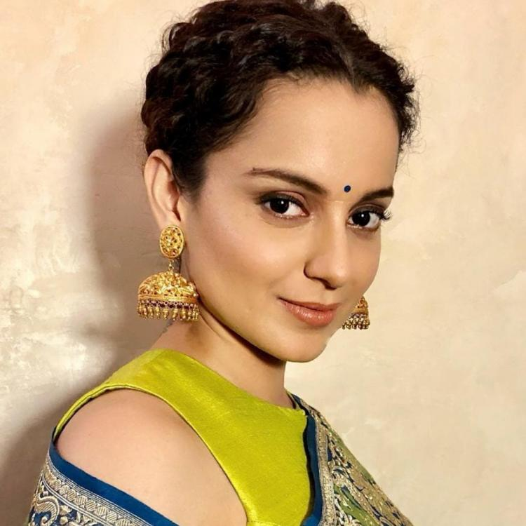 Happy Independence Day 2019: Kangana Ranaut asks youngsters to pledge and fight against social evil; Watch