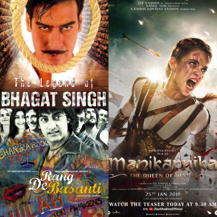 Best Patriotic Movies On Independence Day 2019